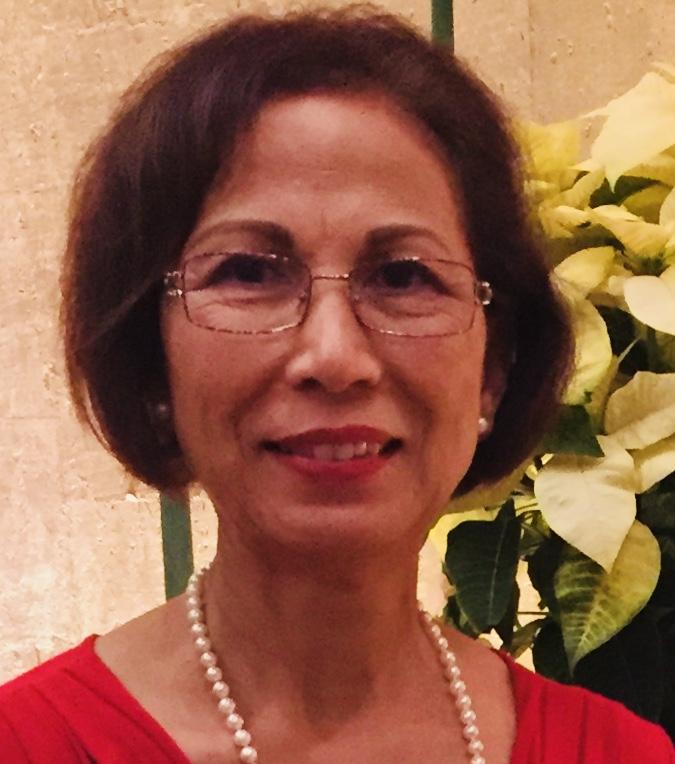 Ingrid Berthiaume