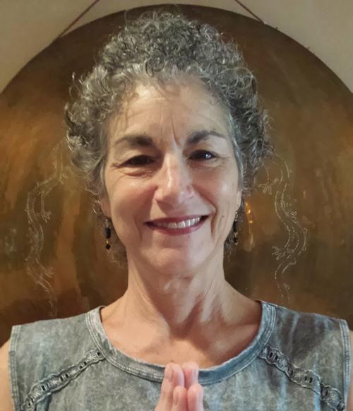 Joy Weissman