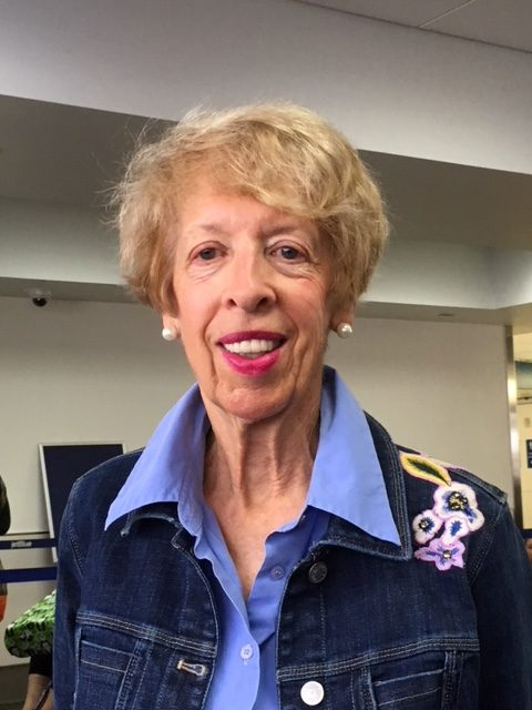Lynn Edinoff