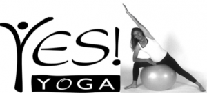 Yes! Yoga, Balls, and Bodywork