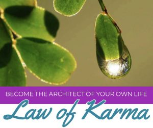 2019 Yoga Retreat - Law of Karma