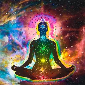 Sing the Body...A Chakra Opening Workshop