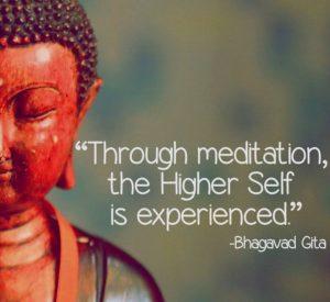 Meditation & Yoga Philosophy