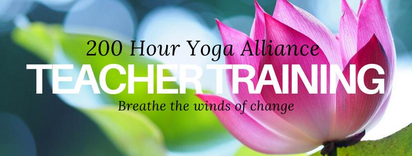 Teacher Training Yoga Center Of Deerfield Beach