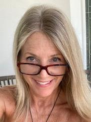 Anne Butters Bio Pic